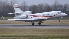 TC-SZA (Breitling Jet Team) Tags: tcsza swan aviation euroairport bsl mlh basel flughafen lfsb eap