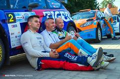 2018-015 (Tomasz Seweryn) Tags: tomaszseweryn redpixel fotografiarajdowa rajd warmińskieszutry rally jeziorany os gravel szutercup