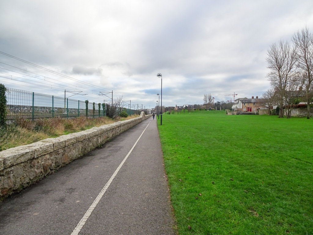 BLACKROCK PUBLIC PARK [BOOTERSTOWN TO BLACKROCK VILLAGE]-147990