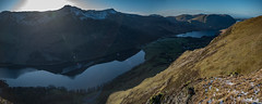 Buttermere, Crummock water and Loweswater (DJNanartist) Tags: nikond750 nikon28300mm lakedistrict anartist robinson newlands buttermere snow ice