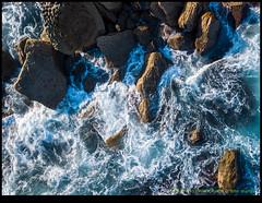 180509-0937-MAVICP-HDR.JPG (hopeless128) Tags: australia wave clovelly sea sydney waves 2018 rocks newsouthwales au