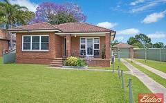20 Wentworth Avenue, Toongabbie NSW
