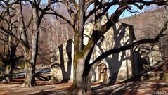 Notre Dame de Lure (Alpes de Haute Provence) (foulonjm) Tags: forcalquier alpes provence