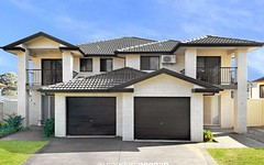 22 Cammarlie Street, Panania NSW