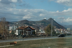 Kosovska Mitrovica (71piotr) Tags: balkan балкан novipazar sandżak serbija serbia kosovskamitrovica mitrovica kfor kosovo