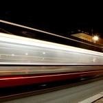 Tram dans la ville de Prague thumbnail