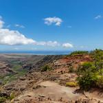 Waimea Canyon Coast of Kauai Hawaii thumbnail