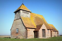 St Thomas à Becket Church-6506-001 (cherrytree54) Tags: stthomasàbecket church fairfield romney marsh thomas becket canon 24105 70d kent canonef24105mmf4lisusm
