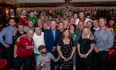 footballlegends_244 (Niall Collins Photography) Tags: ronnie whelan ray houghton jobstown house tallaght dublin ireland pub 2018 john kilbride