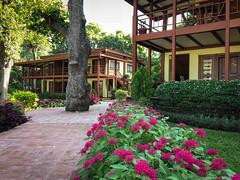 Bagan Thiripyitsaya Sanctuary Resort (Seb & Jen) Tags: bagan myanmar burma birmanie mandalayregion myanmarbirmanie oldbagan nyaungu royaumedepagan thiripyitsaya sanctuary resort hotel