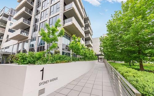 4/1 Sydney Avenue, Barton ACT 2600