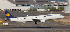 ERJ195   D-AEBG   TLS   20120917 (Wally.H) Tags: embraer erj195 embraer195 emb195 daebg lufthansaregional lufthansacityline tls lfbo toulouse blagnac airport