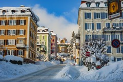 Winter on  the  city, La Chaux-de-fonds, Canton of Neuchâtel. Switzerland. No. 1464. (Izakigur) Tags: lepetitprince thelittleprince ilpiccoloprincipe switzerland liberty izakigur flickr feel europe europa dieschweiz ch lasuisse musictomyeyes nikkor nikon suiza suisse suisia schweiz suizo swiss svizzera سويسرا laventuresuisse myswitzerland schwyz suïssa luz lumière light licht ضوء אור nikkor2470f28 jura lachauxdefonds cantonofneuchâtel