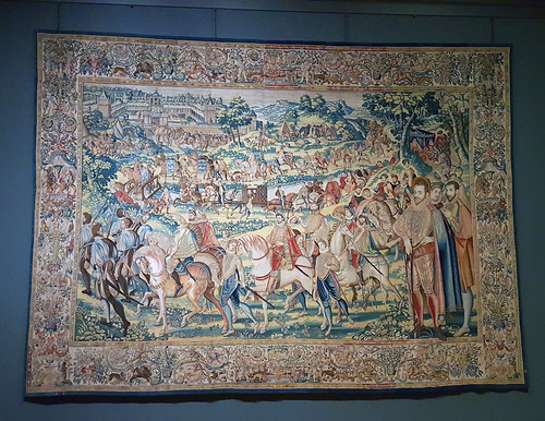 Journey - Valois Tapestries