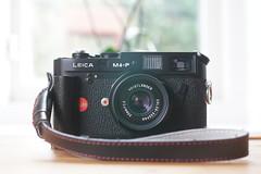 LEICA M4-P (Mr.KPG) Tags: leica m4p color skopar voigtlander 35mm f25 25