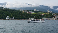 Южный берег Крыма (Yuriy Kuzmenok) Tags: крым море берег