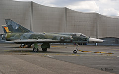 Dassault Mirage 3R  n° 334  ~ 33-CC (Aero.passion DBC-1) Tags: dassault mirage 3 ~ 33cc dbc1 david biscove aeropassion avion aircraft aviation plane lbg bourget