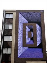 Astro / Antwerpen - 2 feb 2019 (Ferdinand 'Ferre' Feys) Tags: antwerpen anvers antwerp belgium belgique belgië streetart artdelarue graffitiart graffiti graff urbanart urbanarte arteurbano ferdinandfeys