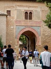 Alhambra & Generalife (VJ Photos) Tags: hardison spain granada alhambra