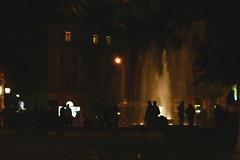 Night Lviv (verinenprinssi) Tags: ukraine lviv architecture night