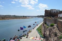 Azemmour (Saf') Tags: azmmour maroc morocco river fleuve ouma rabiaa