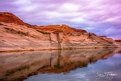"""LAKE POWELL"" Arizona Utah (aka1badboy) Tags: nationalgeography nationalgeographic nikonphotography nikonphotograhy d810 nikond810 utah arizona navajo nikon thelordismylightphotographybyestumbaga"