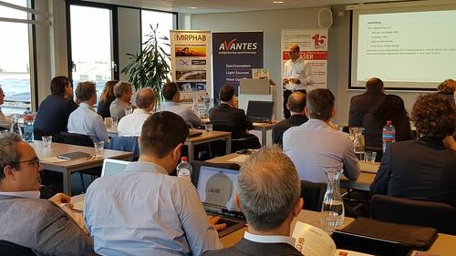 EPIC Meeting on Environmental Monitoring at Avantes (Presentation) (4)