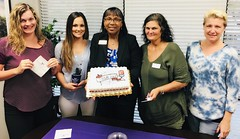 "Neptune Society Tallahassee Celebrates ""A Great Place to Work"""