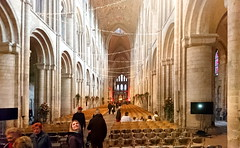 For this is Christmas Eve (Simon_K) Tags: ely christmas eve cambs cambridgeshire eastanglia cathedral anglican cofe diocese
