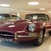 1968 Jaguar E-Type Coupe 4.2 series 1.5