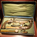 1794 case of French duelling pistols
