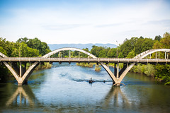 Caveman Bridge (Thomas Hawk) Tags: america cavemanbridge grantspass oregon southernoregon usa unitedstates unitedstatesofamerica bridge fav10 fav25