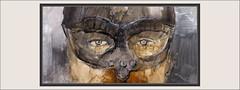 LA MIRADA DEL VIKINGO-PINTURA-VIKINGOS-ARTE-PLASTICA-VIKING-ART-VIVIR CON EL DESTINO DEL VALHALLA-DETALLES-PINTURAS-ARTISTA-PINTOR-ERNEST DESCALS (Ernest Descals) Tags: mirada look ojos eyes valhalla cielo conocimiento guerrero viking vikingo vikingos nordicos morir vivir casco cascos helmet expresion expresar expresiones human humanas expressions historia conexion personajes historicos tiempo traslacion escandinavia dioses gods guerreros warrior warriors artwork art arte plastica plasticos artistas pintar pintando face cara fotos pintura pinturas vikings pintures pictures paint painting paintings magia fragment details detalles cuadros quadres pintor pintores pintors historics historiador painter painters military vida nordic normandos incursiones pintados ernestdescals artist