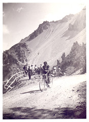 1947 Tour de France. (Paris-Roubaix) Tags: 1947 tour de france vintage bicycle racing jean apo lazarides sudest