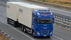 D - Wiedemann >Brax< DAF XF 106 SSC (BonsaiTruck) Tags: wiedemann brax daf lkw lastwagen lastzug truck trucks lorry lorries camion caminhoes