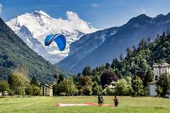 2018-11-10-paragliding-in-interlaken-switzerland-IMG_0241 (Russ Thorne Art Photography) Tags: interlaken switzerland paragliding