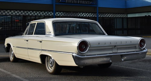 Flickriver: Photoset 'Ford Motor Company / 1960 - 1969' by
