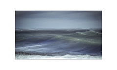 Peaks and Troughs. (muddlemaker1967) Tags: hampshire landscape photography the english channel waves peaks troughs sky icm highlights shadows fujifilm xt1 fujinon xf 50140mm f28 r lm ois wr 14x converter