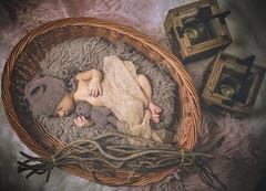 my Elisa (ercan.cetin) Tags: myelisa elisa newbornphotography babyphotography baby newborn neugeborene neugeboren