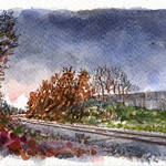 soir de pluie thumbnail