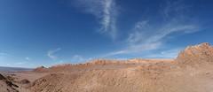 ... desierto ... (Azaharito) Tags: chile valledelaluna atacama