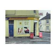 corner shop (chrisinplymouth) Tags: shop cornershop conveniencestore neswickstreet offlicence plymouth devon england uk city cw69x stonehouse desx xg
