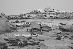 0098NPBN Costa di granito rosa, Bretagna (pino di francesco fotografo) Tags: costadigranitorosa francia bretagna côtedegranitrose france bretagne pinkgranitecoast brittany