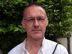 Peter. (robárt shake) Tags: portrait porträt porträtfoto mann brille glasses