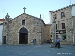 Capela de São Marcos em Castelo Branco (Sofia Barão) Tags: castelo branco beira baixa portugal