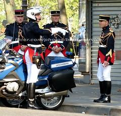 "bootsservice 18 810137 1 (bootsservice) Tags: armée army uniforme uniformes uniform uniforms bottes boots ""ridingboots"" weston moto motos motorcycle motorcycles bmw motard motards biker motorbike gants gloves gendarme gendarmes ""gendarmerienationale"" parade défilé ""14juillet"" ""bastilleday"" ""champselysées"" paris"