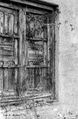 leica lllf + elmar 5cm f-2.8 (joxe@n) Tags: leicalllf elmar5cmf28 fomapan100 r09oneshot rodinal agfa film revelado 35mm analogico joxenfoto joseantonioandresgomez blanconegro bw blackandwhite alamedilla ventana aybalaostia pelicula analogica