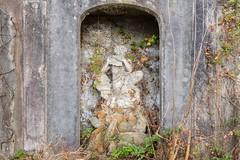 Mauro Amoroso © (Mauro_Amoroso) Tags: urbex abandoned decay mauroamorosoadventures dusty dustysecrets chateau nikon nikonitalia nital stairs window lake