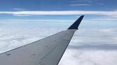 #WindowView #iphonevideo #above the #clouds (Σταύρος) Tags: aircraft plane regionaljet cr7 crj700 unitedairlines ua september14 141 iminute41seconds amateurvideo abovetheclouds windowseat hdvideo iphone7plus flickrvideo video airplanewing windowview iphonevideo abov clouds avión aereo vliegtuig avion flugzeug awyren airliner airplane jet altitude flight fly aerial aério aéreo jetwing wing λεπίδοσ πτερόν adain aile vleugel ala flügel ameturevideo livevideo movingpicture amaturevideo movie videoclip highdefinition hd hdmovie