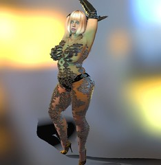 atomic blonde (realistic models) Tags: atomicblonde charlize cinematic pose hotgirl sexy blonde beauty clothes suit boots hair lips breasts gloves actors leather yoga celebrity cosmetic character woman